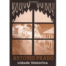 Antônio Prado cidade histórica