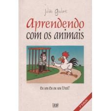 Aprendendo com os animais. Eu sou Eu ou sou Você?