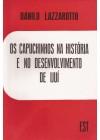 Capuchinhos na história e no desenvolvimento de Ijuí