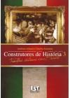 Construtores de História 3. Famílias italianas do Brasil