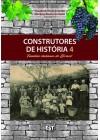 Construtores de história 4. Famílias italianas do Brasil