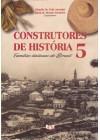 Construtores de história 5. Famílias italianas do Brasil