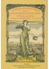 Cinquantenario della Colonizzazione Italiana nel Rio Grande del Sud: 1875 - 1925 volume II