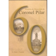 História do Município de Coronel Pilar