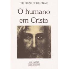 Humano em Cristo