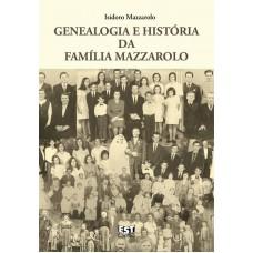 Genealogia e história da Família Mazzarolo