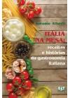 Itália na mesa: receitas e histórias da gastronomia italiana