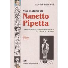 Nanetto Pipetta. Vita e stòria de Nanetto Pipetta