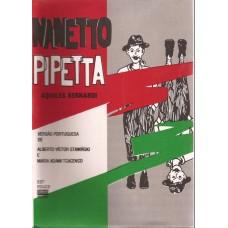 Nanetto Pipetta (Na versão portuguesa)