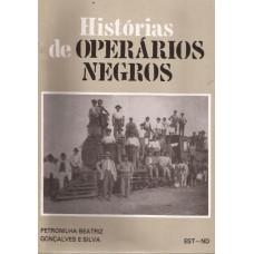Histórias de operários Negros