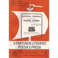 Partenon Literário. Antologia