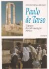 Paulo de Tarso. Tópicos de Antropologia Bíblica