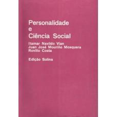 Personalidade e Ciência Social