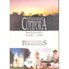 Povoadores de Cotiporã. 2 Volumes