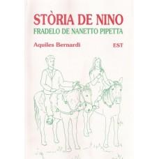 Stòria de Nino, fradelo de Nanetto Pipetta