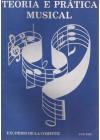 Teoria e Prática Musical