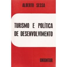 Turismo e Política de Desenvolvimento